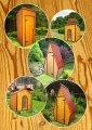 Фото - Красивые туалеты и собачьи будки - Наро-фоминск