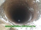 Фото - Шахта 20-ти метрового колодца - Можайский район Тропорёво.